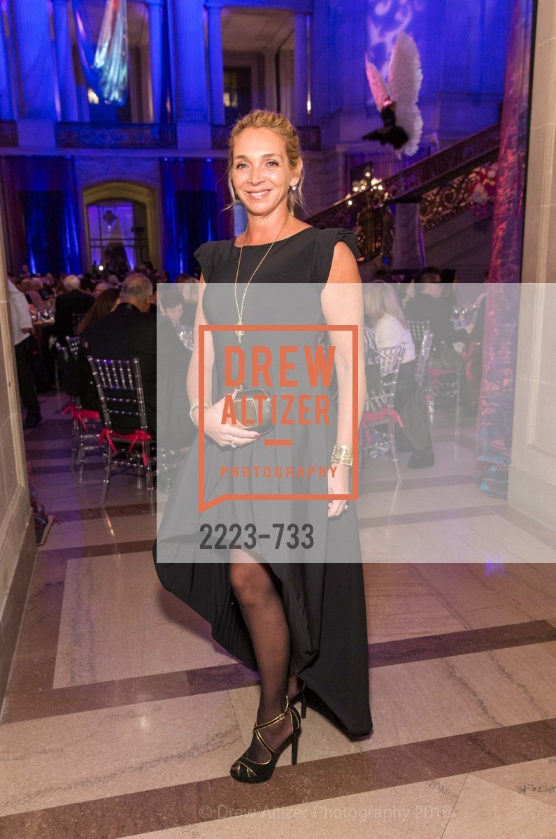 Victoire Reynal Brown, San Francisco Ballet 2016 Opening Night Gala, San Francisco City Hall. 1 Dr Carlton B Goodlett Pl, January 21st, 2016,Drew Altizer, Drew Altizer Photography, full-service agency, private events, San Francisco photographer, photographer california