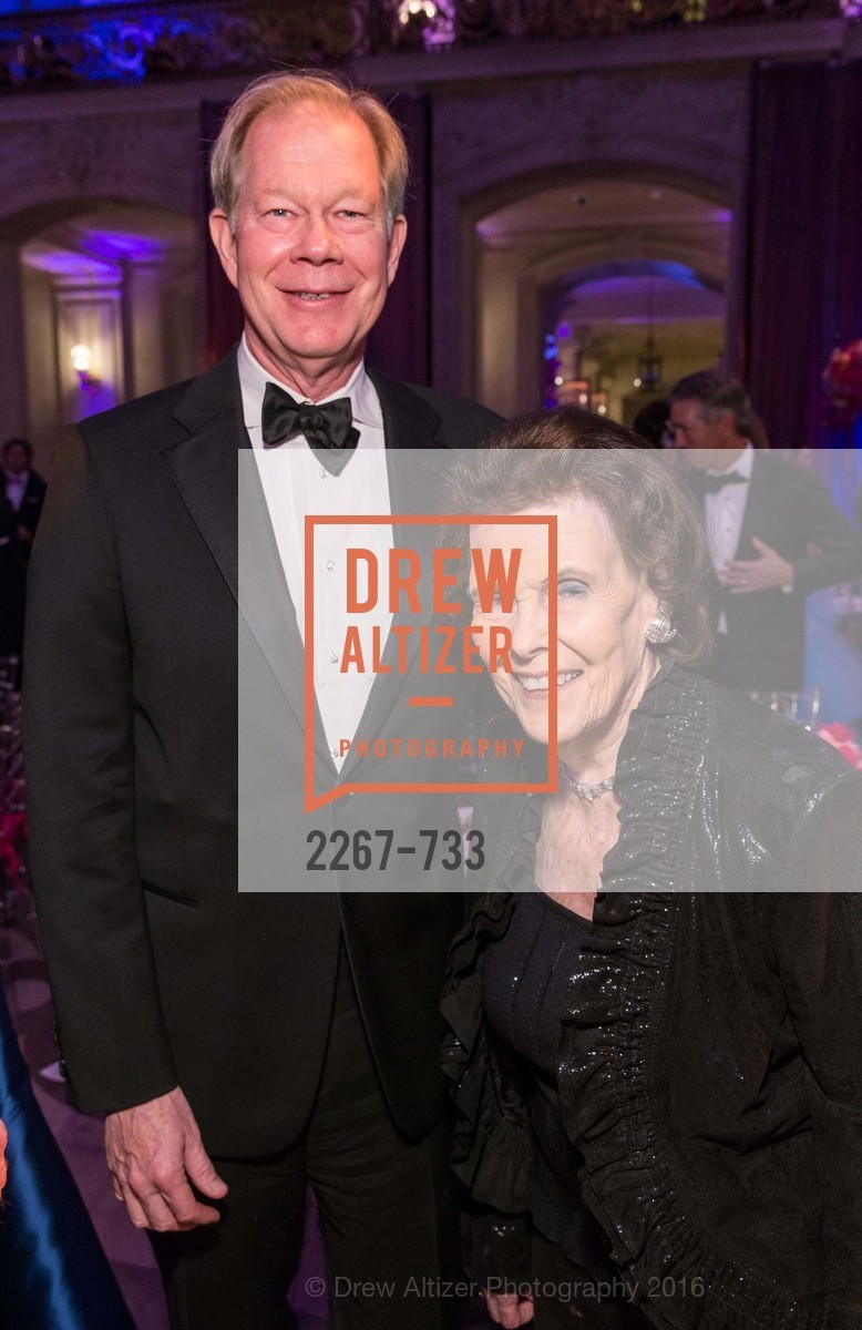 George Jewett, Lucy Jewett, San Francisco Ballet 2016 Opening Night Gala, San Francisco City Hall. 1 Dr Carlton B Goodlett Pl, January 21st, 2016,Drew Altizer, Drew Altizer Photography, full-service agency, private events, San Francisco photographer, photographer california