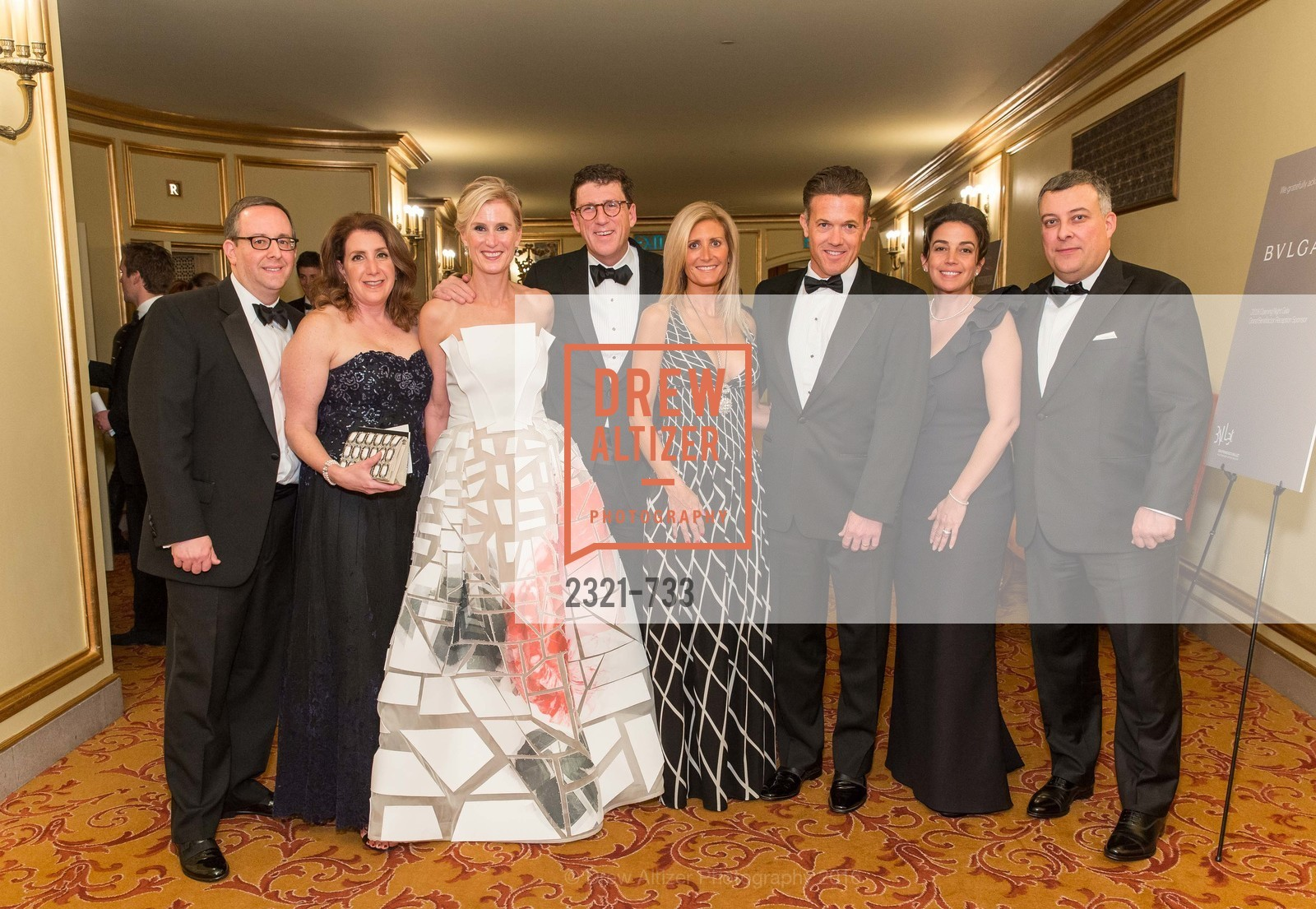 Lowell Singer, Julie Singer, Alison Mauze, Michael Mauze, Carol Sebastiani, Jon Sebastiani, Mekhala Oltramare, San Francisco Ballet 2016 Opening Night Gala, San Francisco City Hall. 1 Dr Carlton B Goodlett Pl, January 21st, 2016,Drew Altizer, Drew Altizer Photography, full-service agency, private events, San Francisco photographer, photographer california