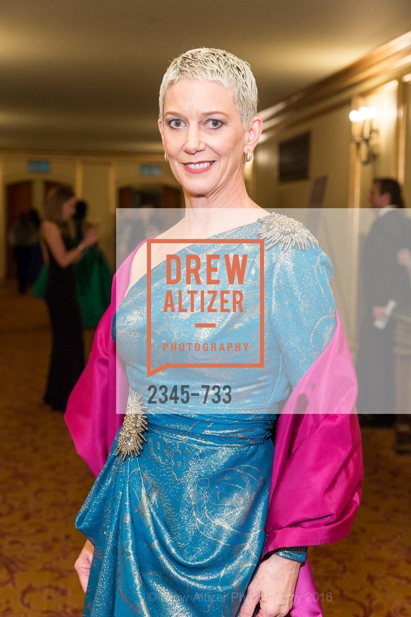 Tricia Kelly, San Francisco Ballet 2016 Opening Night Gala, San Francisco City Hall. 1 Dr Carlton B Goodlett Pl, January 21st, 2016,Drew Altizer, Drew Altizer Photography, full-service event agency, private events, San Francisco photographer, photographer California