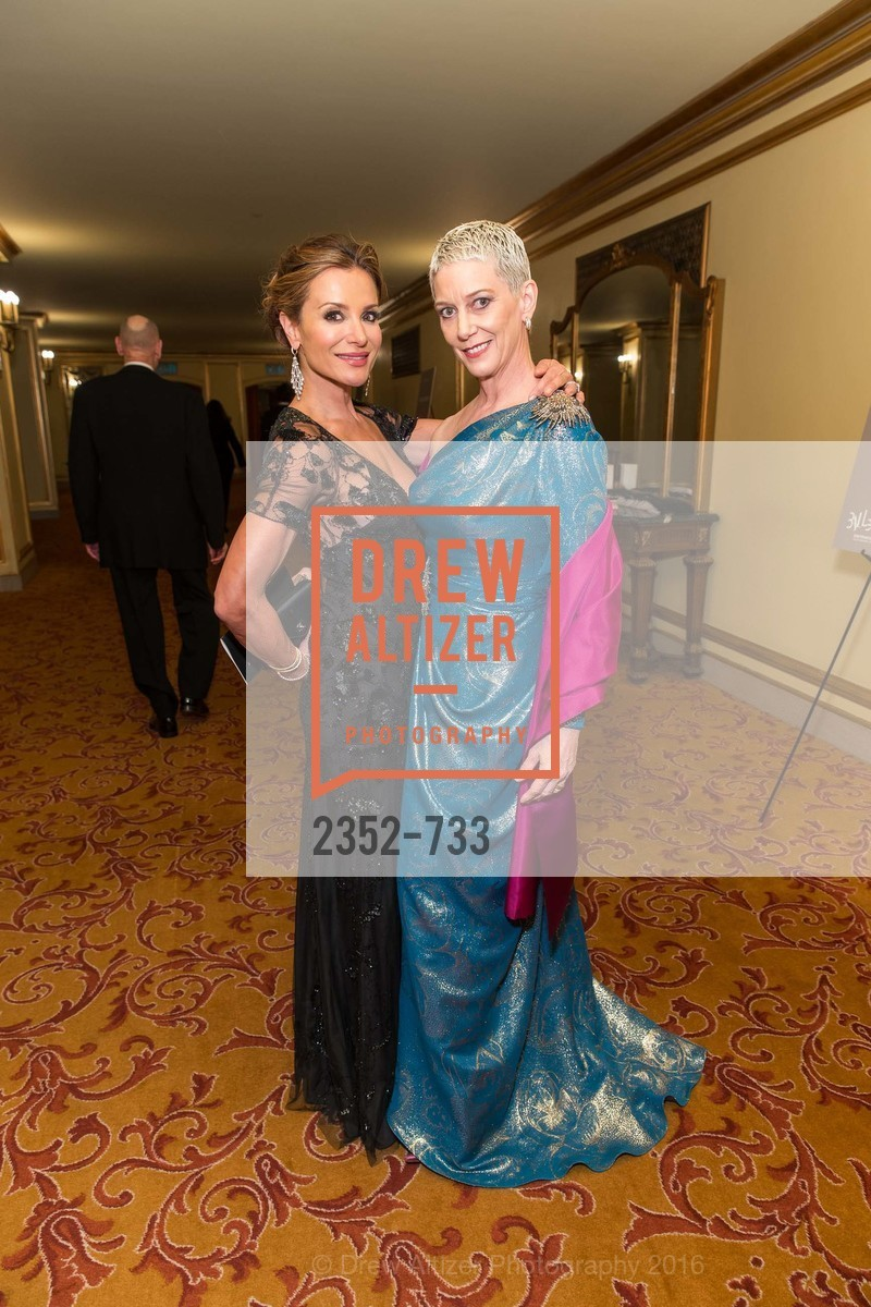 Claudia Ross, Tricia Kelly, San Francisco Ballet 2016 Opening Night Gala, San Francisco City Hall. 1 Dr Carlton B Goodlett Pl, January 21st, 2016,Drew Altizer, Drew Altizer Photography, full-service agency, private events, San Francisco photographer, photographer california