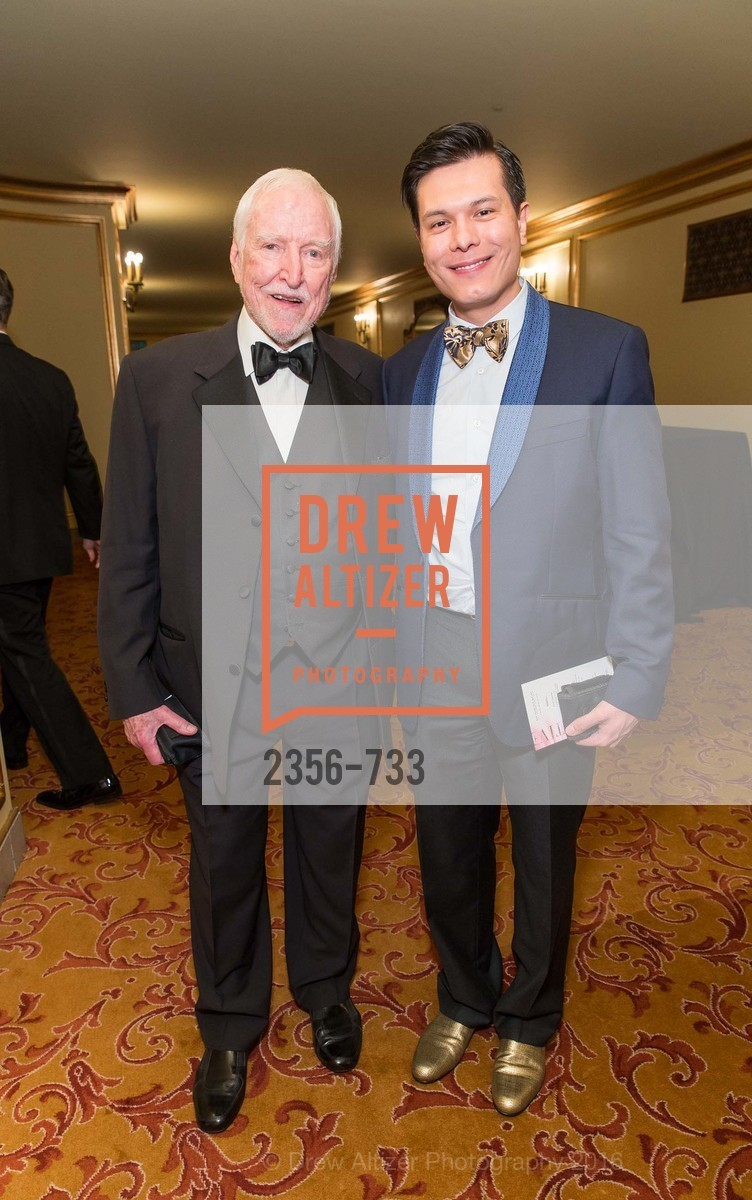 James Hormel, Michael Nguyen, San Francisco Ballet 2016 Opening Night Gala, San Francisco City Hall. 1 Dr Carlton B Goodlett Pl, January 21st, 2016,Drew Altizer, Drew Altizer Photography, full-service agency, private events, San Francisco photographer, photographer california