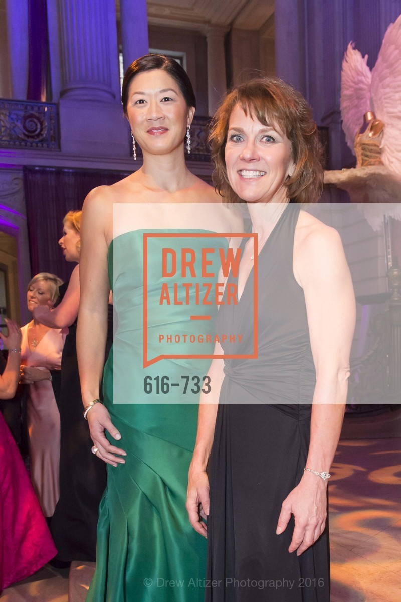 Christine Leong Connors, Lee Gregory, San Francisco Ballet 2016 Opening Night Gala, San Francisco City Hall. 1 Dr Carlton B Goodlett Pl, January 21st, 2016,Drew Altizer, Drew Altizer Photography, full-service agency, private events, San Francisco photographer, photographer california