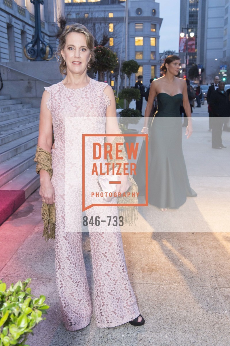 Alison Carlson, San Francisco Ballet 2016 Opening Night Gala, San Francisco City Hall. 1 Dr Carlton B Goodlett Pl, January 21st, 2016,Drew Altizer, Drew Altizer Photography, full-service agency, private events, San Francisco photographer, photographer california