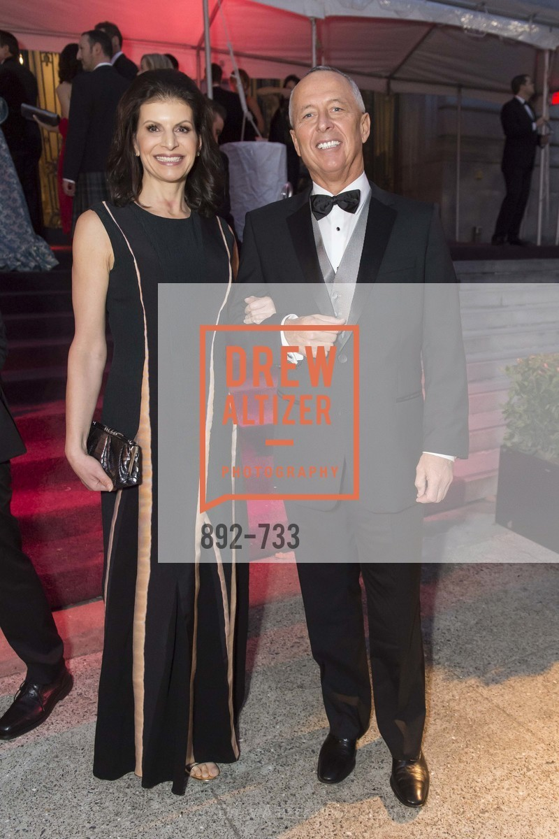 Paula Elmore, David Nosal, San Francisco Ballet 2016 Opening Night Gala, San Francisco City Hall. 1 Dr Carlton B Goodlett Pl, January 21st, 2016,Drew Altizer, Drew Altizer Photography, full-service agency, private events, San Francisco photographer, photographer california