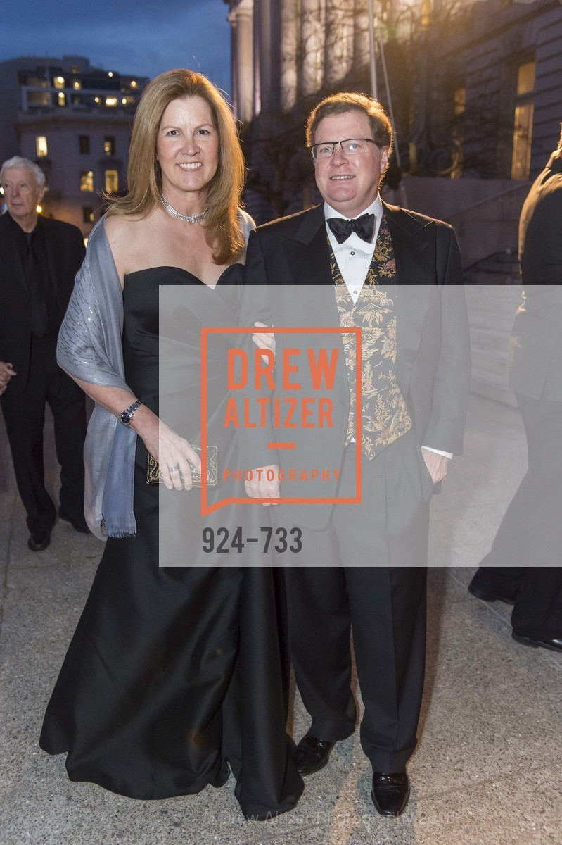 Jacqueline Erdman, Christian Erdman, San Francisco Ballet 2016 Opening Night Gala, San Francisco City Hall. 1 Dr Carlton B Goodlett Pl, January 21st, 2016,Drew Altizer, Drew Altizer Photography, full-service agency, private events, San Francisco photographer, photographer california