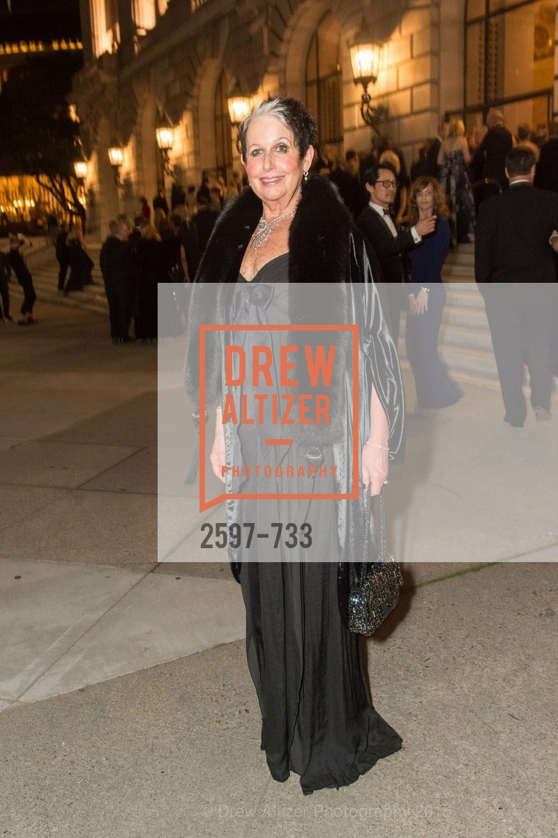 Karen Kubin, San Francisco Ballet 2016 Opening Night Gala, San Francisco City Hall. 1 Dr Carlton B Goodlett Pl, January 21st, 2016,Drew Altizer, Drew Altizer Photography, full-service agency, private events, San Francisco photographer, photographer california