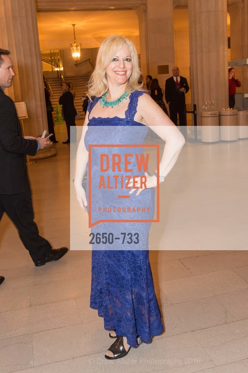 Anne Hert, San Francisco Ballet 2016 Opening Night Gala, San Francisco City Hall. 1 Dr Carlton B Goodlett Pl, January 21st, 2016,Drew Altizer, Drew Altizer Photography, full-service agency, private events, San Francisco photographer, photographer california