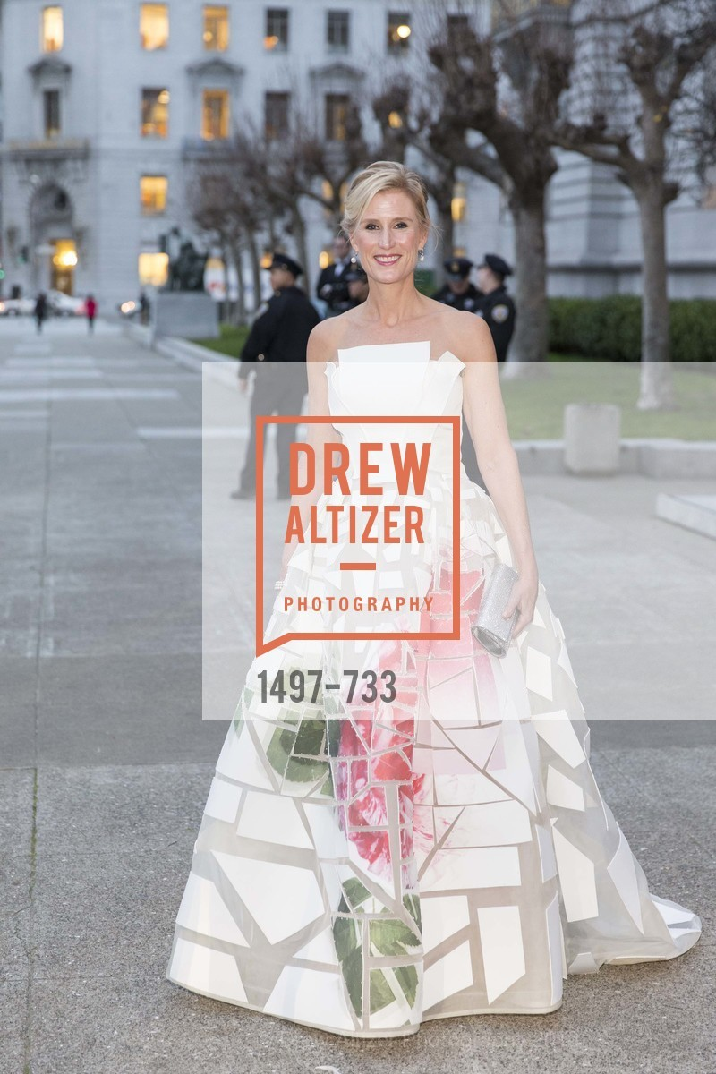 Alison Mauze, San Francisco Ballet 2016 Opening Night Gala, San Francisco City Hall. 1 Dr Carlton B Goodlett Pl, January 21st, 2016,Drew Altizer, Drew Altizer Photography, full-service agency, private events, San Francisco photographer, photographer california