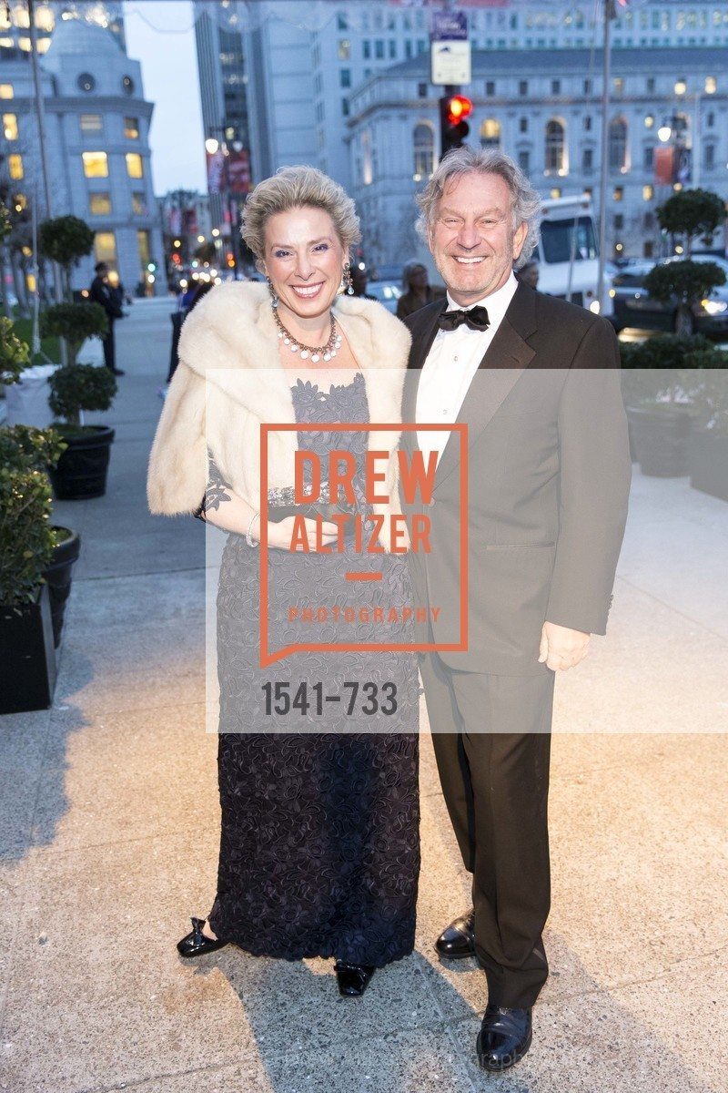 Kate Elfrink, Wim Elfrink, San Francisco Ballet 2016 Opening Night Gala, San Francisco City Hall. 1 Dr Carlton B Goodlett Pl, January 21st, 2016,Drew Altizer, Drew Altizer Photography, full-service agency, private events, San Francisco photographer, photographer california