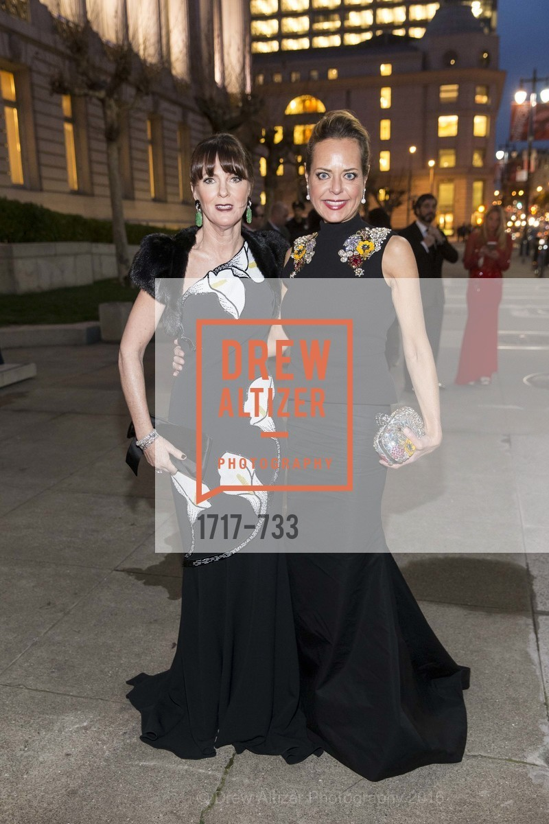 Allison Speer, Charlot Malin, San Francisco Ballet 2016 Opening Night Gala, San Francisco City Hall. 1 Dr Carlton B Goodlett Pl, January 21st, 2016,Drew Altizer, Drew Altizer Photography, full-service event agency, private events, San Francisco photographer, photographer California