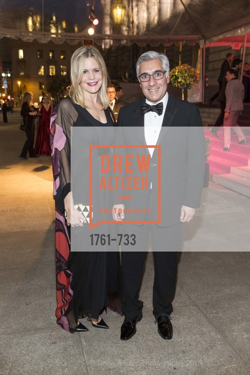 Mary Beth Shimmon, David Shimmon, San Francisco Ballet 2016 Opening Night Gala, San Francisco City Hall. 1 Dr Carlton B Goodlett Pl, January 21st, 2016,Drew Altizer, Drew Altizer Photography, full-service agency, private events, San Francisco photographer, photographer california