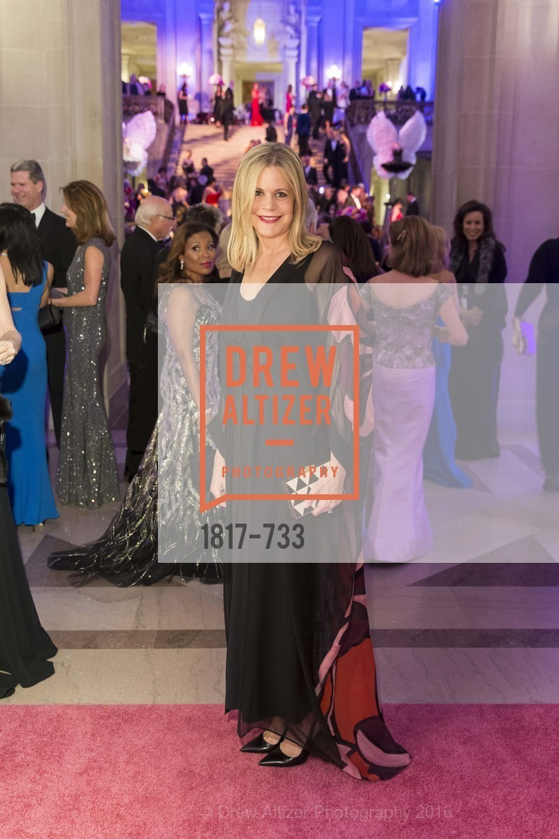 Mary Beth Shimmon, San Francisco Ballet 2016 Opening Night Gala, San Francisco City Hall. 1 Dr Carlton B Goodlett Pl, January 21st, 2016,Drew Altizer, Drew Altizer Photography, full-service agency, private events, San Francisco photographer, photographer california