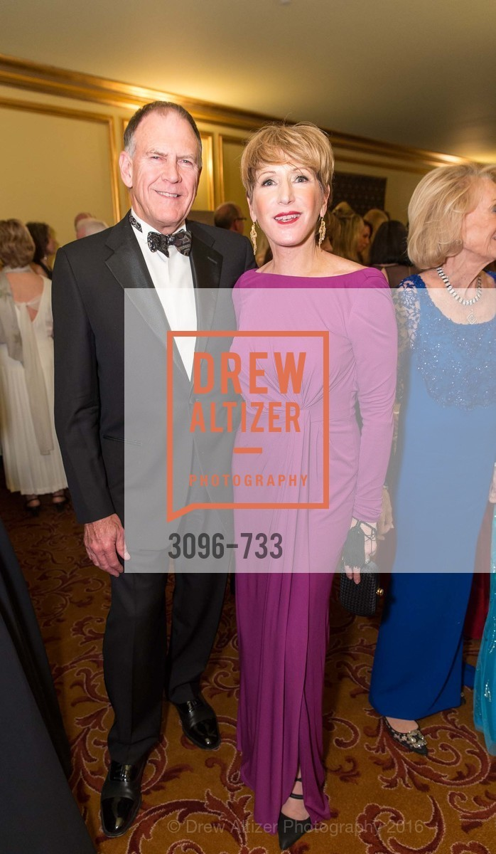 David Lambert, Ann Paolini, San Francisco Ballet 2016 Opening Night Gala, San Francisco City Hall. 1 Dr Carlton B Goodlett Pl, January 21st, 2016,Drew Altizer, Drew Altizer Photography, full-service agency, private events, San Francisco photographer, photographer california