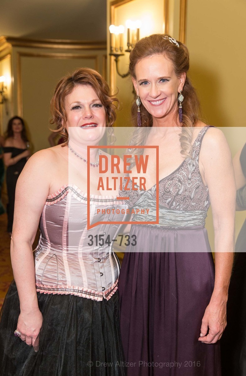 Jennifer Raiser, Sukey Forbes, San Francisco Ballet 2016 Opening Night Gala, San Francisco City Hall. 1 Dr Carlton B Goodlett Pl, January 21st, 2016,Drew Altizer, Drew Altizer Photography, full-service agency, private events, San Francisco photographer, photographer california