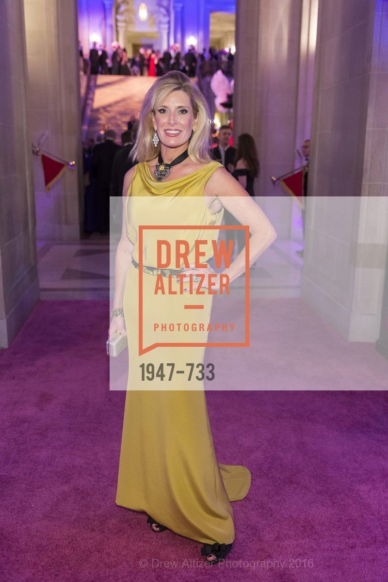 Kimberly Bakker, San Francisco Ballet 2016 Opening Night Gala, San Francisco City Hall. 1 Dr Carlton B Goodlett Pl, January 21st, 2016,Drew Altizer, Drew Altizer Photography, full-service agency, private events, San Francisco photographer, photographer california