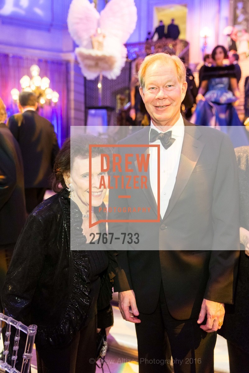 Lucy Jewett, George Jewett, San Francisco Ballet 2016 Opening Night Gala, San Francisco City Hall. 1 Dr Carlton B Goodlett Pl, January 21st, 2016,Drew Altizer, Drew Altizer Photography, full-service agency, private events, San Francisco photographer, photographer california