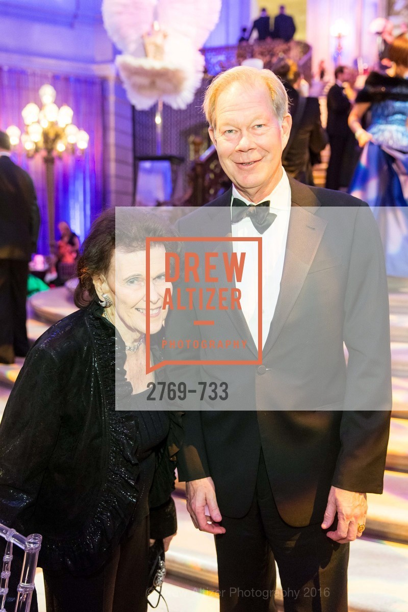 Lucy Jewett, George Jewett, San Francisco Ballet 2016 Opening Night Gala, San Francisco City Hall. 1 Dr Carlton B Goodlett Pl, January 21st, 2016,Drew Altizer, Drew Altizer Photography, full-service event agency, private events, San Francisco photographer, photographer California