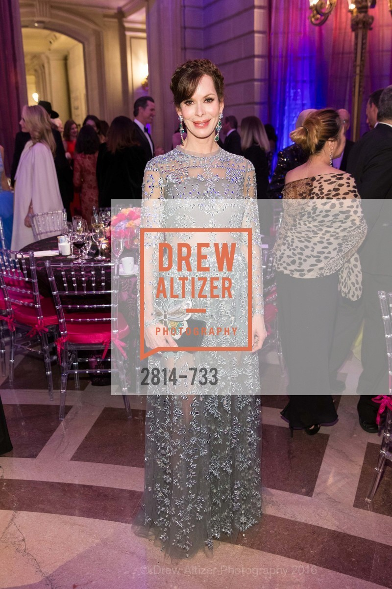 Stephanie Marver, San Francisco Ballet 2016 Opening Night Gala, San Francisco City Hall. 1 Dr Carlton B Goodlett Pl, January 21st, 2016,Drew Altizer, Drew Altizer Photography, full-service agency, private events, San Francisco photographer, photographer california
