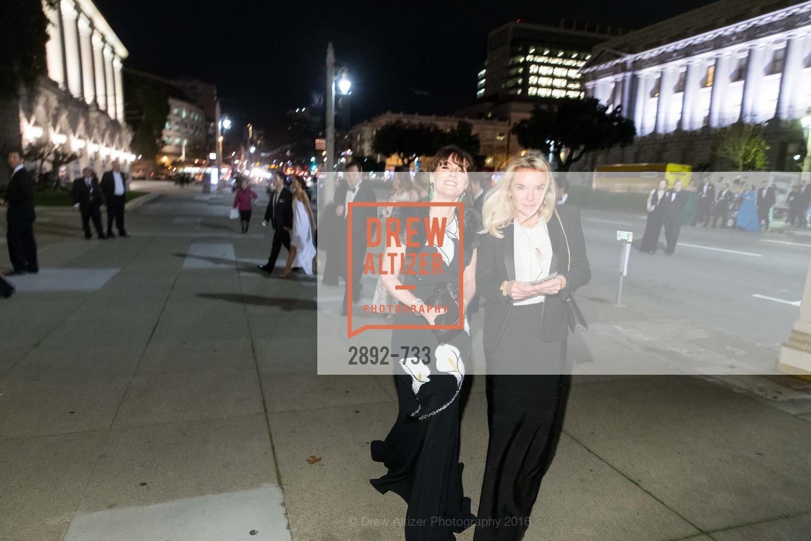 Allison Speer, San Francisco Ballet 2016 Opening Night Gala, San Francisco City Hall. 1 Dr Carlton B Goodlett Pl, January 21st, 2016,Drew Altizer, Drew Altizer Photography, full-service agency, private events, San Francisco photographer, photographer california