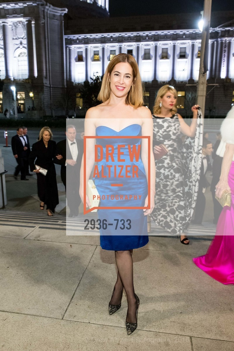 Alison Pincus, San Francisco Ballet 2016 Opening Night Gala, San Francisco City Hall. 1 Dr Carlton B Goodlett Pl, January 21st, 2016,Drew Altizer, Drew Altizer Photography, full-service event agency, private events, San Francisco photographer, photographer California
