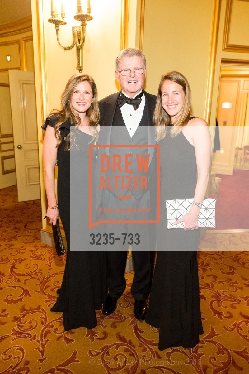 Richard Barker, Sarah Cannon, San Francisco Ballet 2016 Opening Night Gala, San Francisco City Hall. 1 Dr Carlton B Goodlett Pl, January 21st, 2016,Drew Altizer, Drew Altizer Photography, full-service agency, private events, San Francisco photographer, photographer california