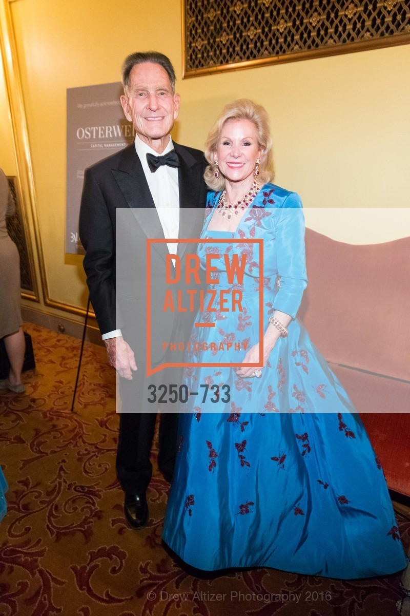 Dede Wilsey, San Francisco Ballet 2016 Opening Night Gala, San Francisco City Hall. 1 Dr Carlton B Goodlett Pl, January 21st, 2016,Drew Altizer, Drew Altizer Photography, full-service event agency, private events, San Francisco photographer, photographer California