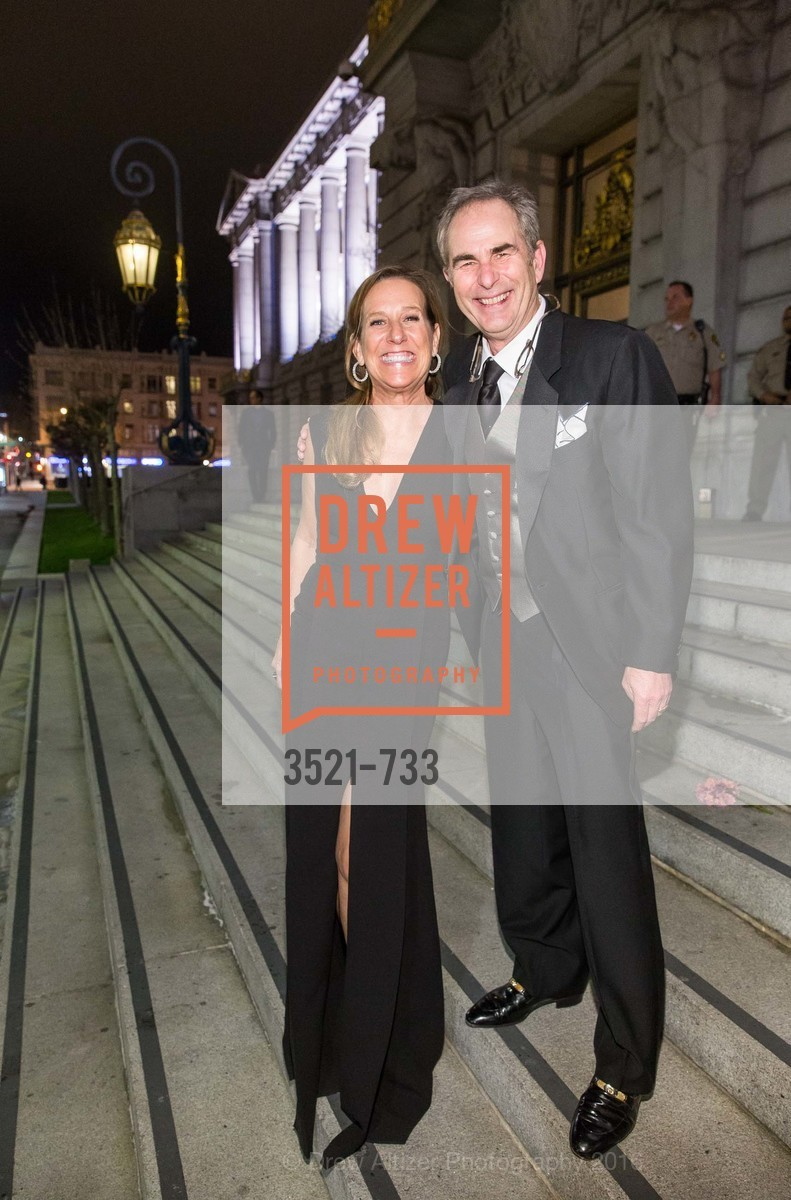 Todd Werby, San Francisco Ballet 2016 Opening Night Gala, San Francisco City Hall. 1 Dr Carlton B Goodlett Pl, January 21st, 2016,Drew Altizer, Drew Altizer Photography, full-service agency, private events, San Francisco photographer, photographer california