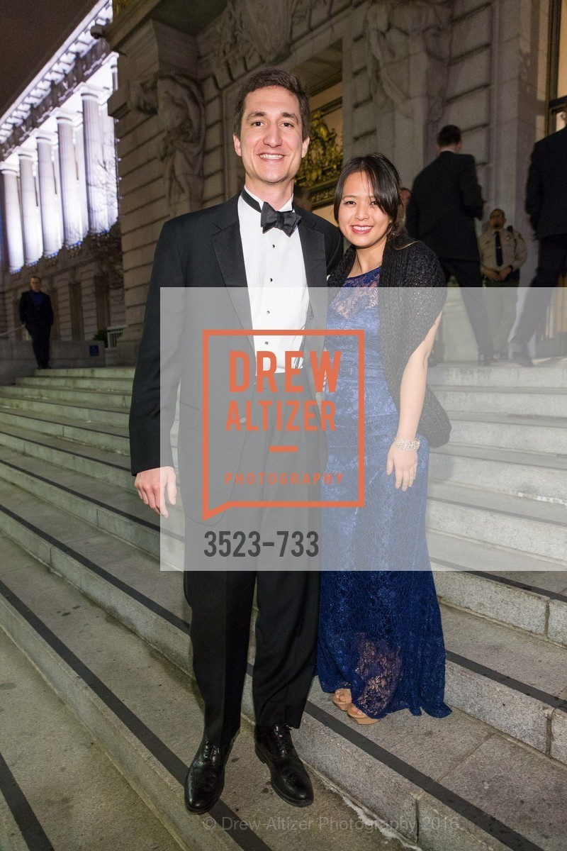 Extras, San Francisco Ballet 2016 Opening Night Gala, January 21st, 2016, Photo,Drew Altizer, Drew Altizer Photography, full-service agency, private events, San Francisco photographer, photographer california