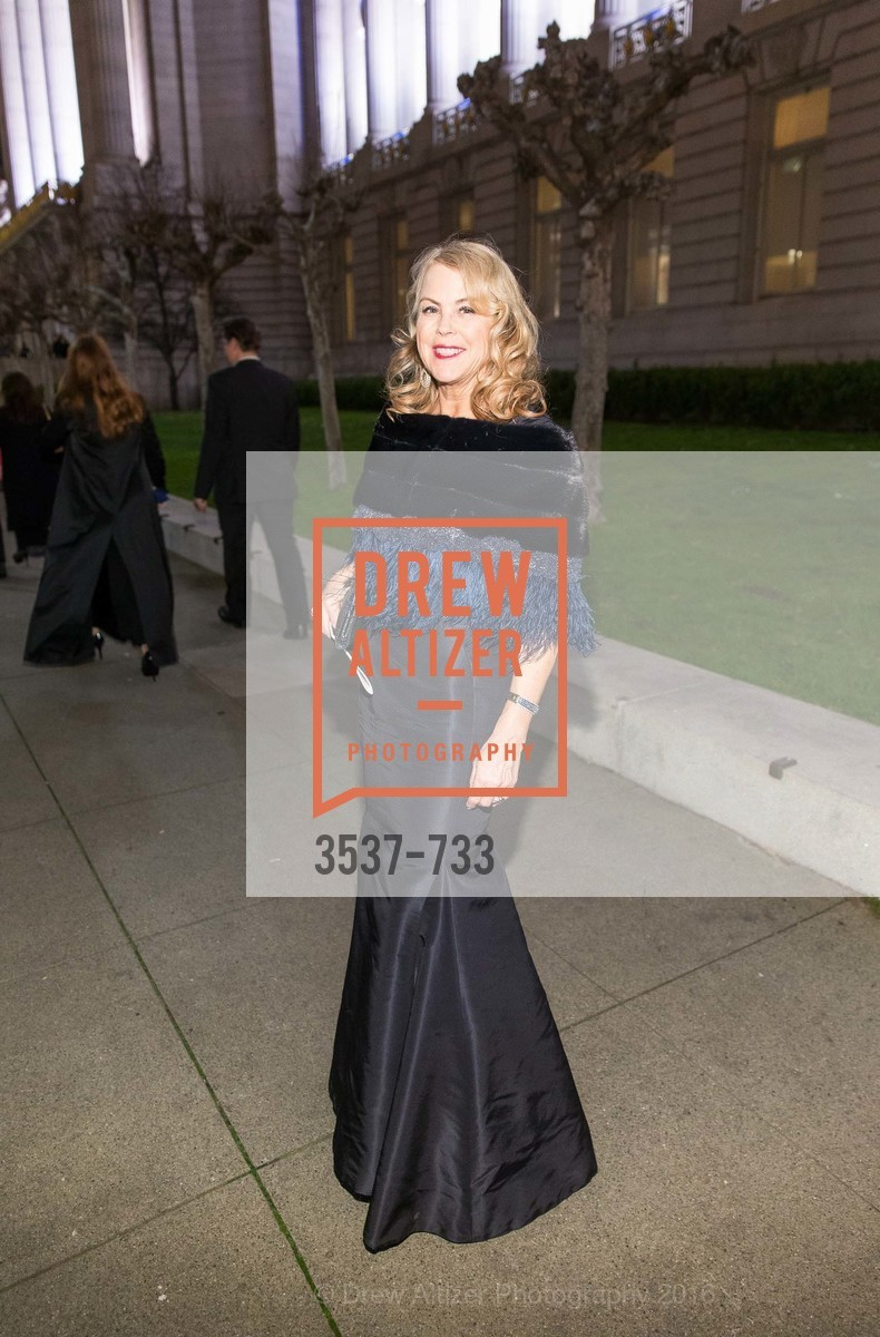 Nonie Greene, San Francisco Ballet 2016 Opening Night Gala, San Francisco City Hall. 1 Dr Carlton B Goodlett Pl, January 21st, 2016,Drew Altizer, Drew Altizer Photography, full-service agency, private events, San Francisco photographer, photographer california