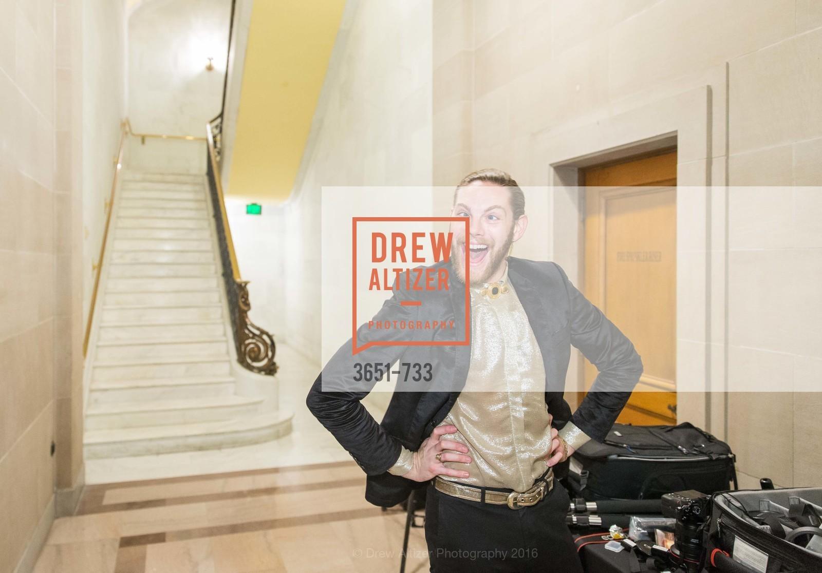 Dj, San Francisco Ballet 2016 Opening Night Gala, San Francisco City Hall. 1 Dr Carlton B Goodlett Pl, January 21st, 2016,Drew Altizer, Drew Altizer Photography, full-service event agency, private events, San Francisco photographer, photographer California