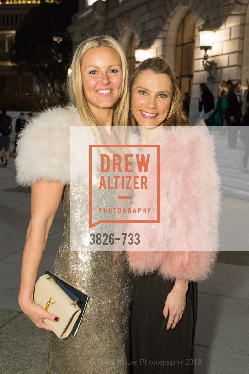 Jessie Black, Valerie Vaveney, San Francisco Ballet 2016 Opening Night Gala, San Francisco City Hall. 1 Dr Carlton B Goodlett Pl, January 21st, 2016,Drew Altizer, Drew Altizer Photography, full-service agency, private events, San Francisco photographer, photographer california