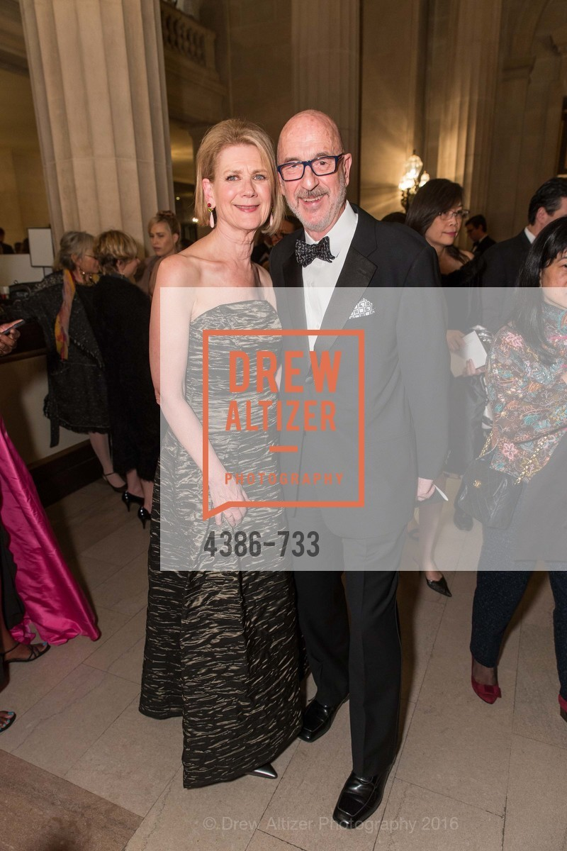 Kate Coffino, Sol Coffino, San Francisco Ballet 2016 Opening Night Gala, San Francisco City Hall. 1 Dr Carlton B Goodlett Pl, January 21st, 2016,Drew Altizer, Drew Altizer Photography, full-service agency, private events, San Francisco photographer, photographer california