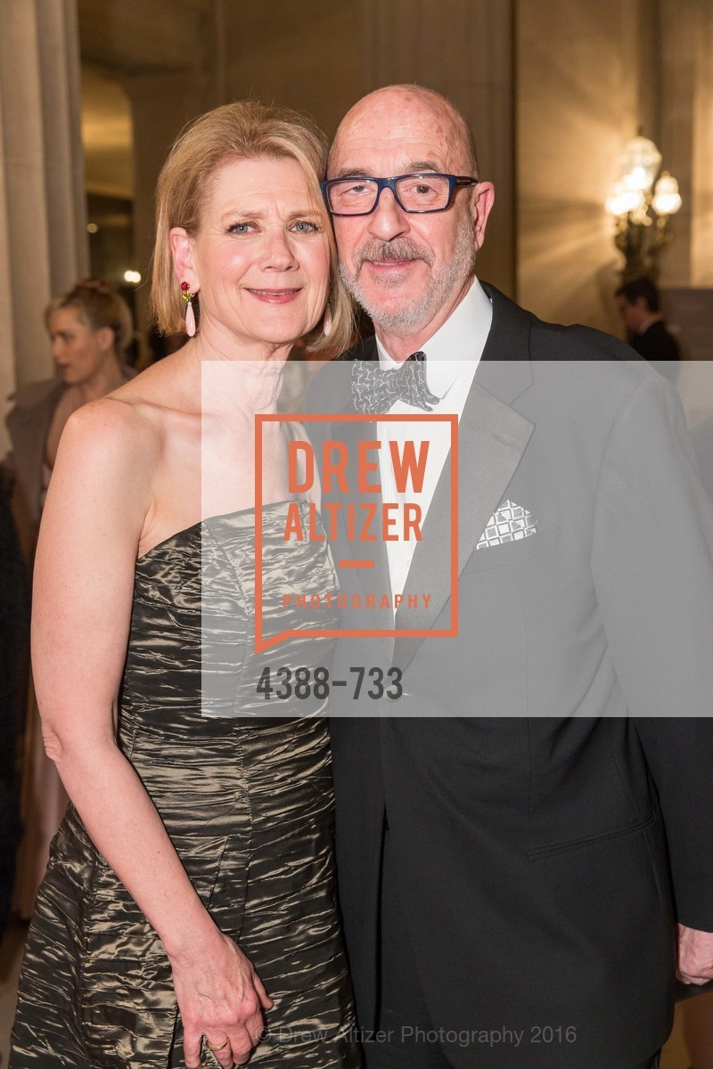 Kate Coffino, Sol Coffino, San Francisco Ballet 2016 Opening Night Gala, San Francisco City Hall. 1 Dr Carlton B Goodlett Pl, January 21st, 2016,Drew Altizer, Drew Altizer Photography, full-service event agency, private events, San Francisco photographer, photographer California