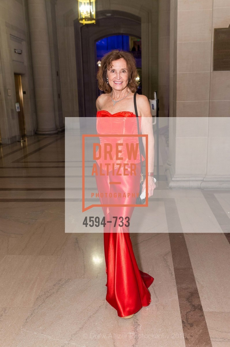 Kathy Selleck, San Francisco Ballet 2016 Opening Night Gala, San Francisco City Hall. 1 Dr Carlton B Goodlett Pl, January 21st, 2016,Drew Altizer, Drew Altizer Photography, full-service agency, private events, San Francisco photographer, photographer california