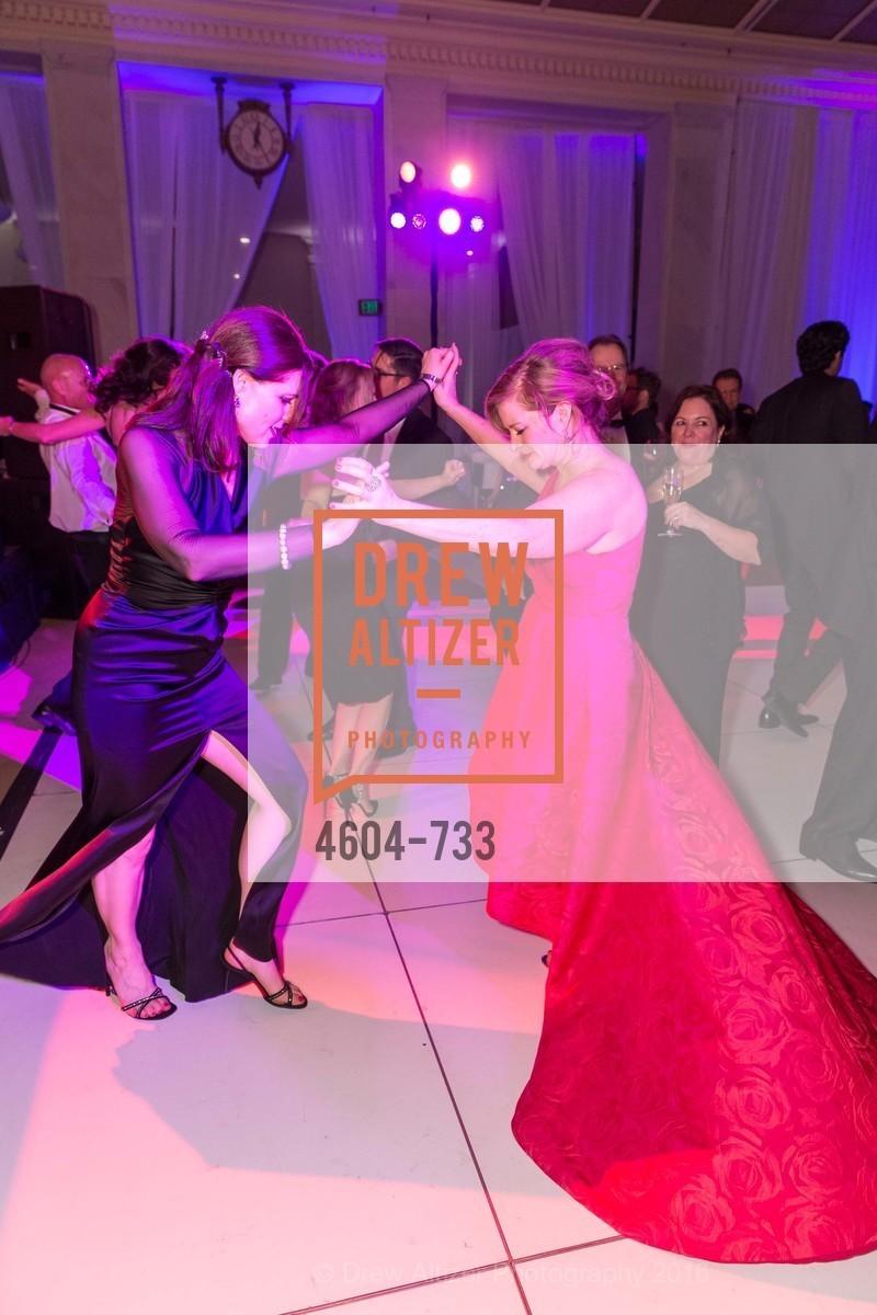 Dance Floor, San Francisco Ballet 2016 Opening Night Gala, San Francisco City Hall. 1 Dr Carlton B Goodlett Pl, January 21st, 2016,Drew Altizer, Drew Altizer Photography, full-service agency, private events, San Francisco photographer, photographer california