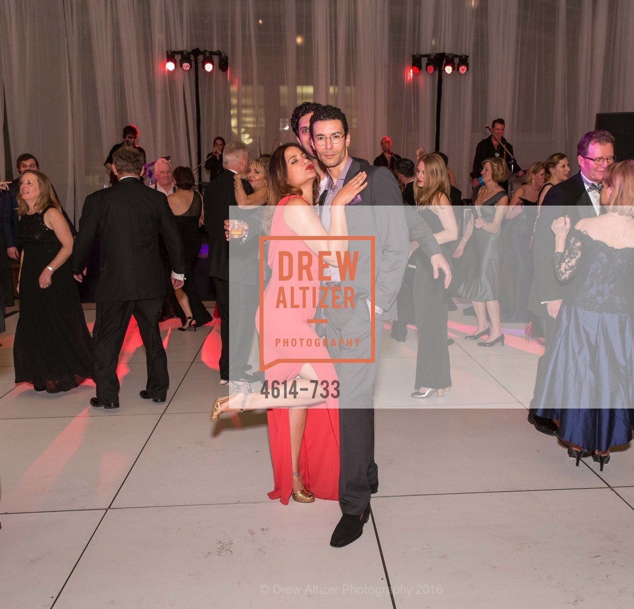 Extras, San Francisco Ballet 2016 Opening Night Gala, January 21st, 2016, Photo,Drew Altizer, Drew Altizer Photography, full-service event agency, private events, San Francisco photographer, photographer California