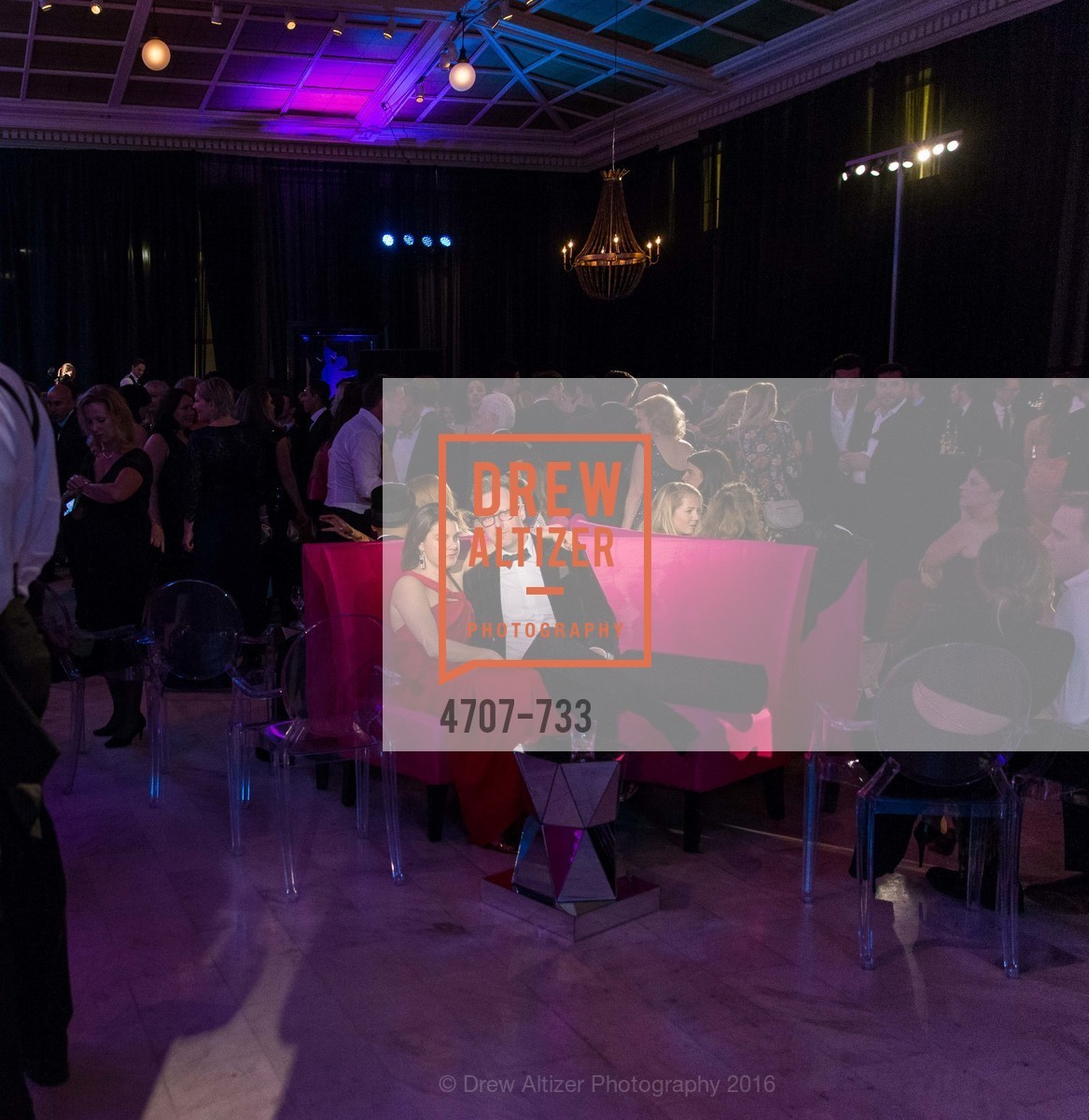 Lindsey Cimino, Chris Choukalas, San Francisco Ballet 2016 Opening Night Gala, San Francisco City Hall. 1 Dr Carlton B Goodlett Pl, January 21st, 2016,Drew Altizer, Drew Altizer Photography, full-service agency, private events, San Francisco photographer, photographer california