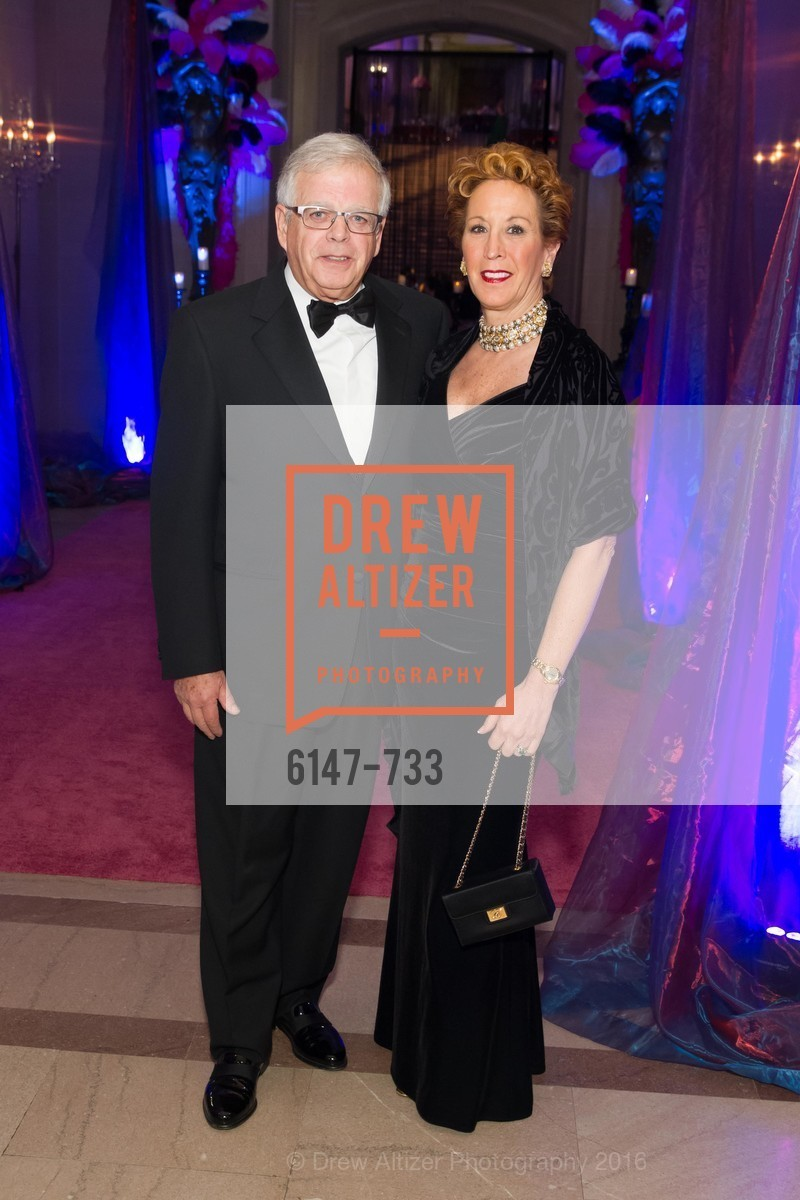 Paul Kochis, Amy Millman, San Francisco Ballet 2016 Opening Night Gala, San Francisco City Hall. 1 Dr Carlton B Goodlett Pl, January 21st, 2016,Drew Altizer, Drew Altizer Photography, full-service agency, private events, San Francisco photographer, photographer california