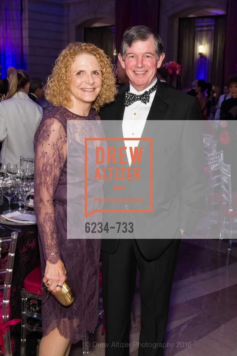 Sarah Earley, Tony Earley, San Francisco Ballet 2016 Opening Night Gala, San Francisco City Hall. 1 Dr Carlton B Goodlett Pl, January 21st, 2016,Drew Altizer, Drew Altizer Photography, full-service agency, private events, San Francisco photographer, photographer california