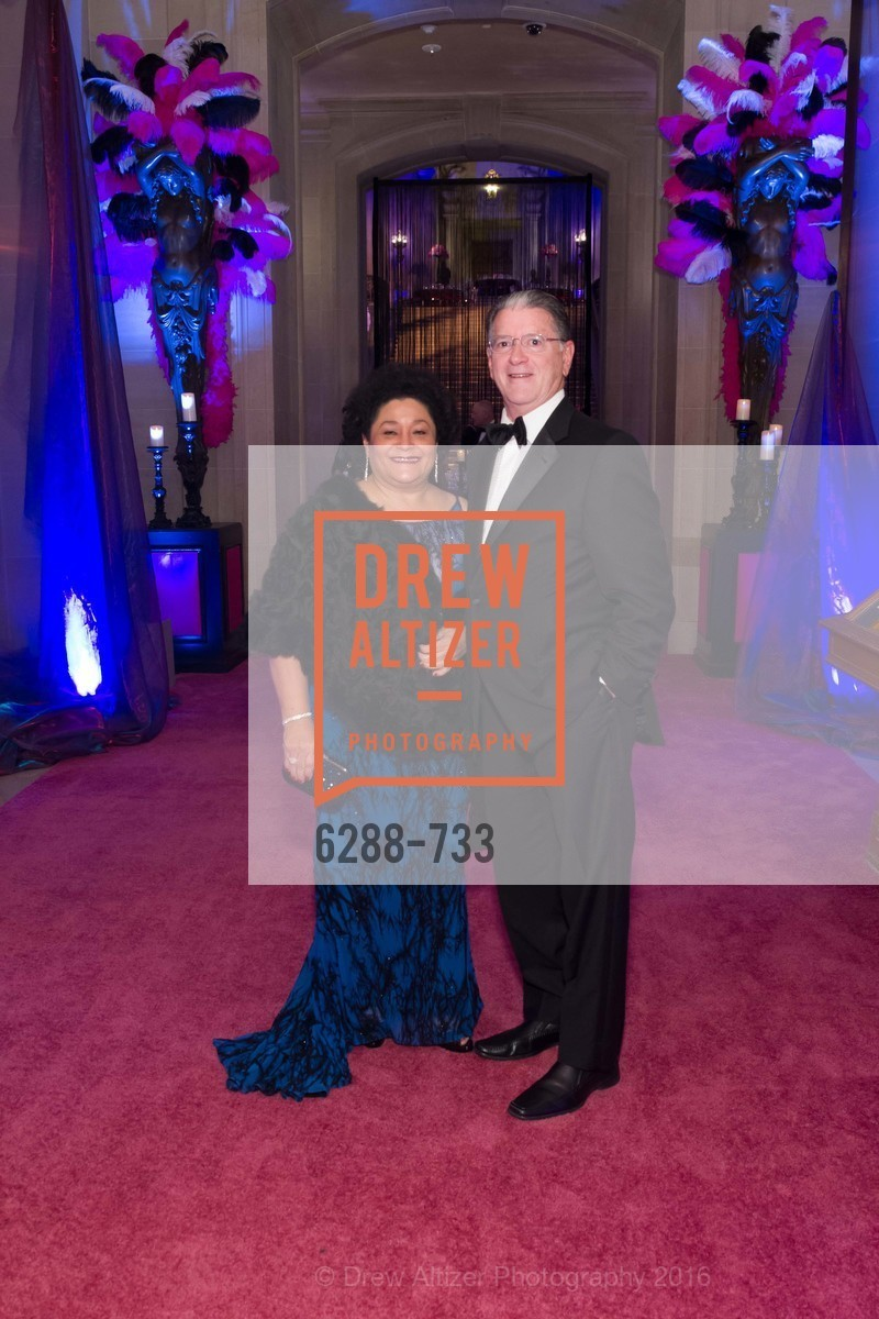 Carmen Francheski, Greg Francheski, San Francisco Ballet 2016 Opening Night Gala, San Francisco City Hall. 1 Dr Carlton B Goodlett Pl, January 21st, 2016,Drew Altizer, Drew Altizer Photography, full-service agency, private events, San Francisco photographer, photographer california