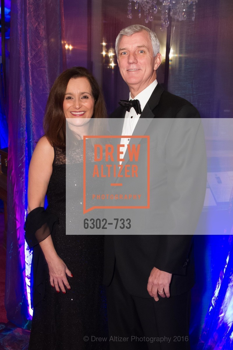 Geisha Williams, Jay Williams, San Francisco Ballet 2016 Opening Night Gala, San Francisco City Hall. 1 Dr Carlton B Goodlett Pl, January 21st, 2016,Drew Altizer, Drew Altizer Photography, full-service agency, private events, San Francisco photographer, photographer california