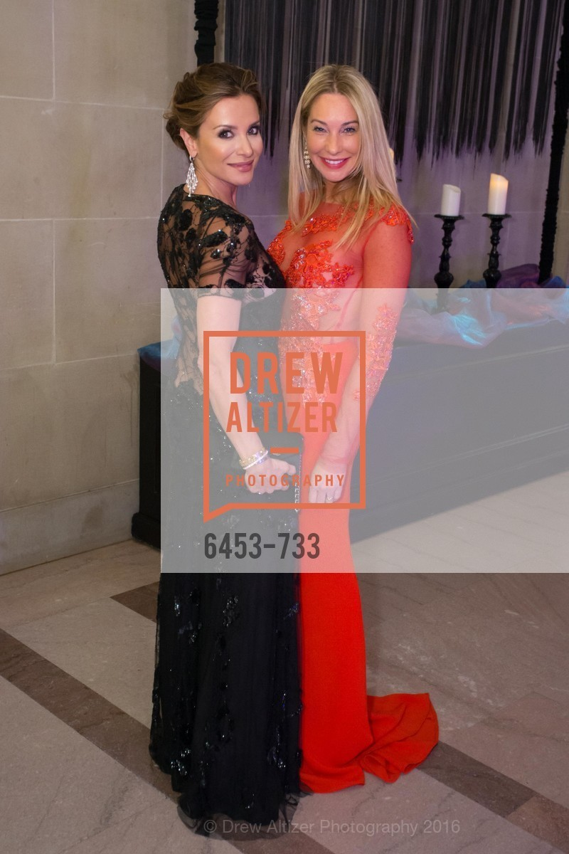 Claudia Ross, Tiffany Cummins, San Francisco Ballet 2016 Opening Night Gala, San Francisco City Hall. 1 Dr Carlton B Goodlett Pl, January 21st, 2016,Drew Altizer, Drew Altizer Photography, full-service agency, private events, San Francisco photographer, photographer california