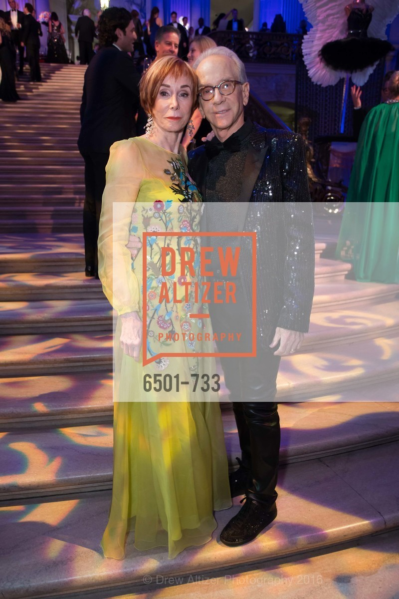 Norah Stone, Norman Stone, San Francisco Ballet 2016 Opening Night Gala, San Francisco City Hall. 1 Dr Carlton B Goodlett Pl, January 21st, 2016,Drew Altizer, Drew Altizer Photography, full-service agency, private events, San Francisco photographer, photographer california
