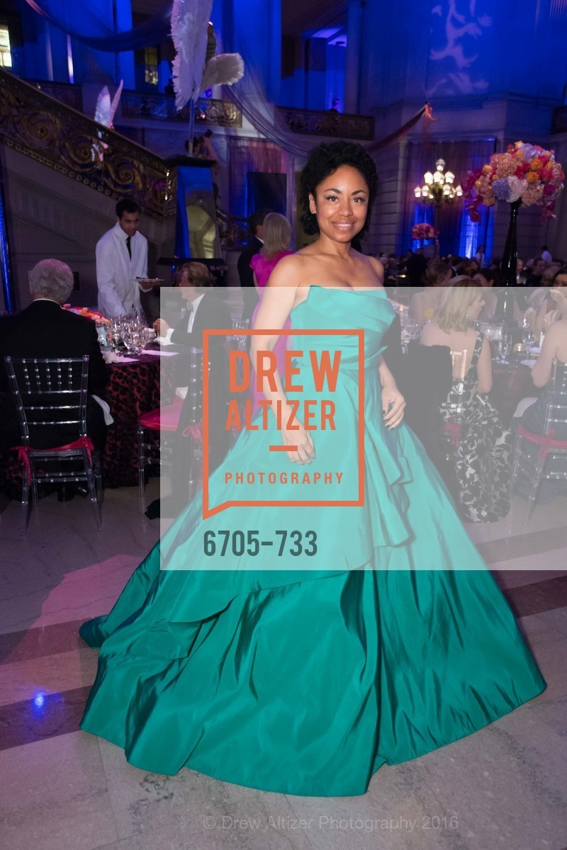 Tanya Powell, San Francisco Ballet 2016 Opening Night Gala, San Francisco City Hall. 1 Dr Carlton B Goodlett Pl, January 21st, 2016,Drew Altizer, Drew Altizer Photography, full-service agency, private events, San Francisco photographer, photographer california