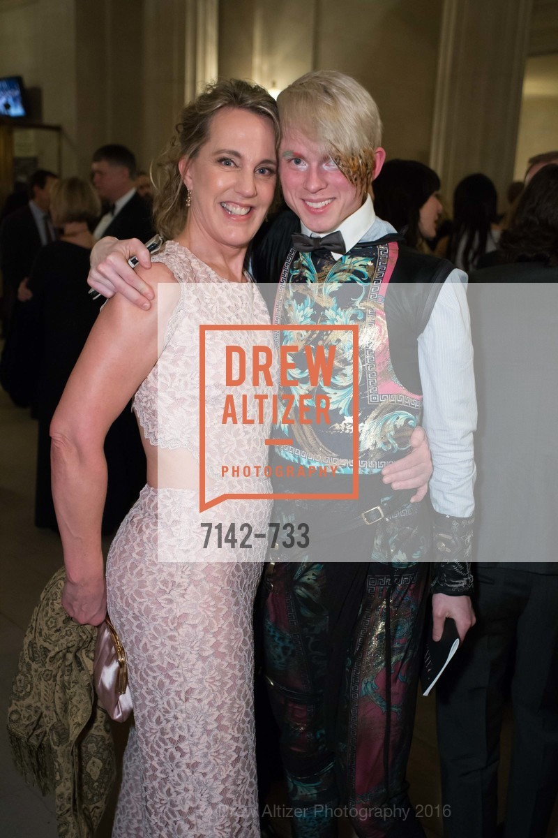 Allison Carlson, Christian Squires, San Francisco Ballet 2016 Opening Night Gala, San Francisco City Hall. 1 Dr Carlton B Goodlett Pl, January 21st, 2016,Drew Altizer, Drew Altizer Photography, full-service agency, private events, San Francisco photographer, photographer california