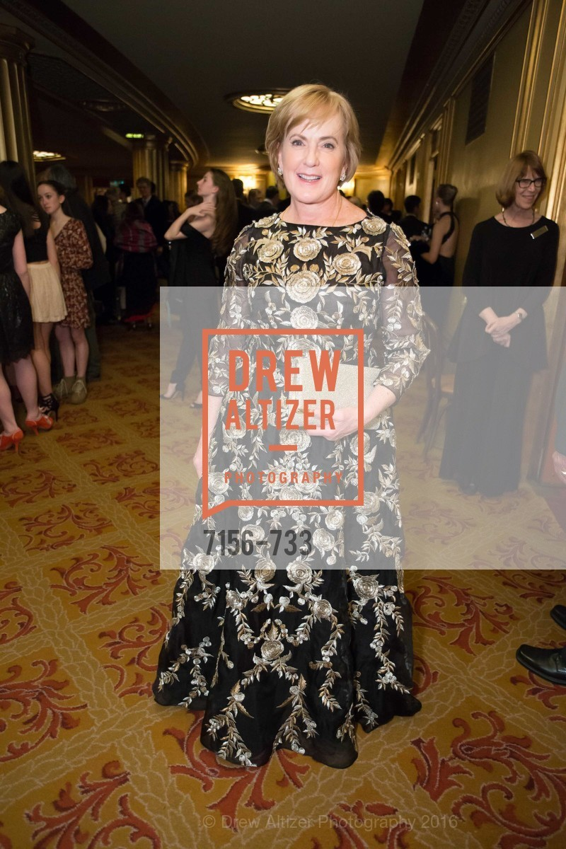 Marie Lipman, San Francisco Ballet 2016 Opening Night Gala, San Francisco City Hall. 1 Dr Carlton B Goodlett Pl, January 21st, 2016,Drew Altizer, Drew Altizer Photography, full-service agency, private events, San Francisco photographer, photographer california