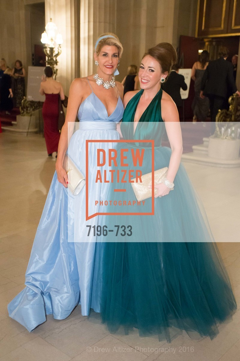 Karen Caldwell, Schuyler Hudak, San Francisco Ballet 2016 Opening Night Gala, San Francisco City Hall. 1 Dr Carlton B Goodlett Pl, January 21st, 2016,Drew Altizer, Drew Altizer Photography, full-service agency, private events, San Francisco photographer, photographer california