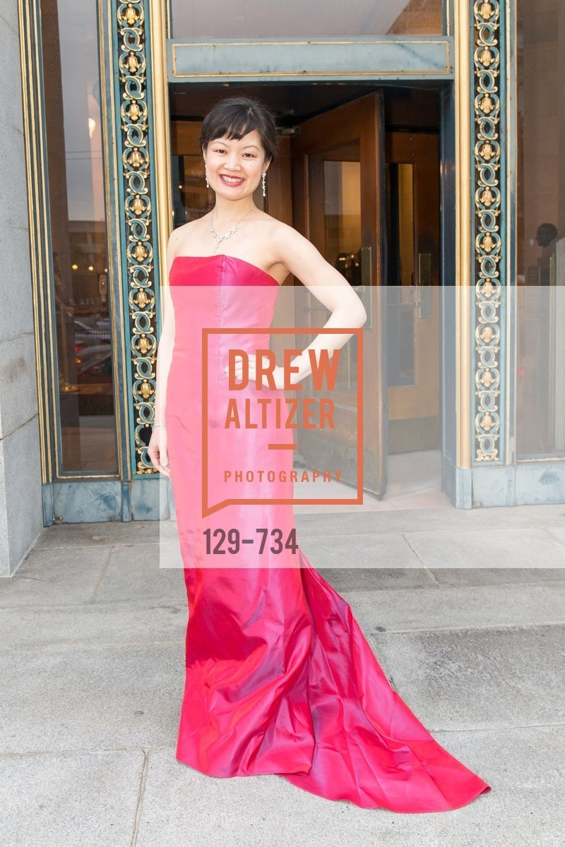 Susan Lin, San Francisco Ballet 2016 ENCORE! Opening Night Gala, San Francisco City Hall. 1 Dr Carlton B Goodlett Pl, January 21st, 2016,Drew Altizer, Drew Altizer Photography, full-service agency, private events, San Francisco photographer, photographer california