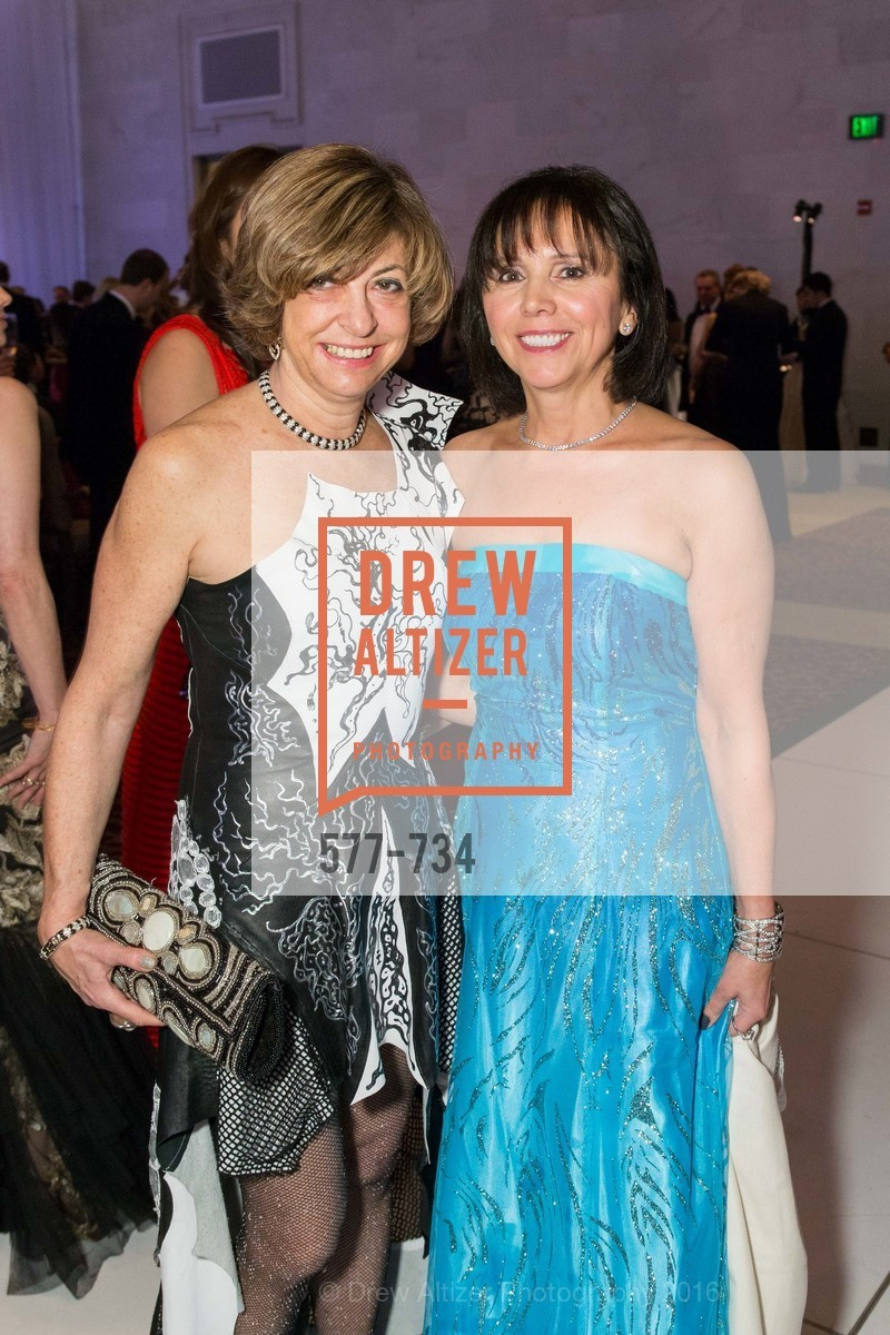 Ludmila Eggleton, Barbara Cartier, San Francisco Ballet 2016 ENCORE! Opening Night Gala, San Francisco City Hall. 1 Dr Carlton B Goodlett Pl, January 21st, 2016,Drew Altizer, Drew Altizer Photography, full-service agency, private events, San Francisco photographer, photographer california